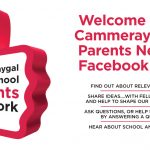 Join our Facebook page to share Cammeraygal parent community updates